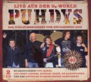 Live Aus Der O2 World