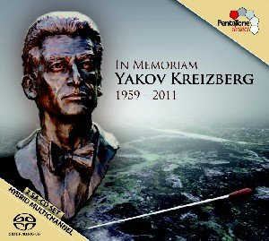 In memoriam Yakov Kreizberg 1959-2011