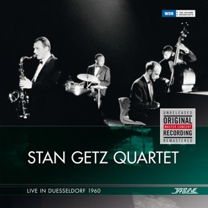 Live In Düsseldorf 1960