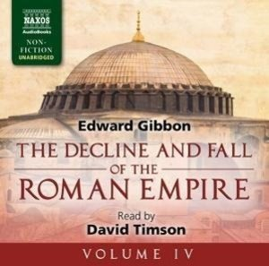 Decline and Fall of the Roman Empire IV