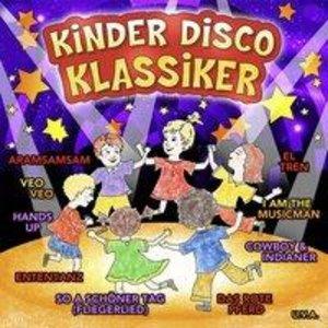 Kinder Disco Klassiker