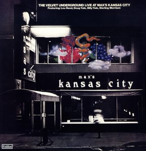 Live At Max's Kansas City (Remastered)