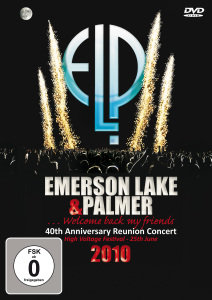 40th Anniversary Reunion Concert-High Voltage Fest