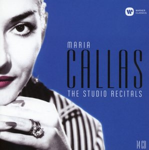 Studio Recitals (Remastered 2014)