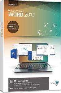 Videolernkurs Microsoft Word 2013