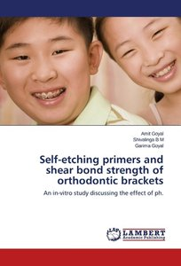 Self-etching primers and shear bond strength of orthodontic brac