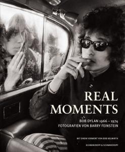 Bob Dylan-Real Moments