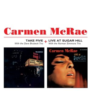Take Five+Live At Sugar Hill