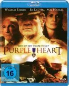 Purple Heart (Blu-ray)