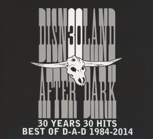 30 Years 30 Hits-Best Of D-A-D 1984-2014