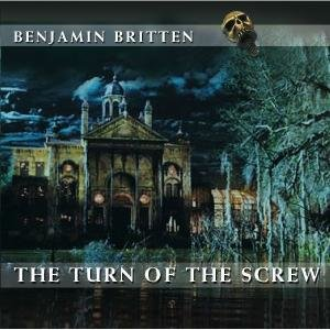 The Turn Of The Screw (Britten,Benjamin)