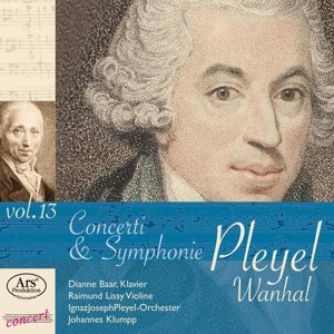 Konzertraritäten aus dem Pleyel-Museum Vol.13