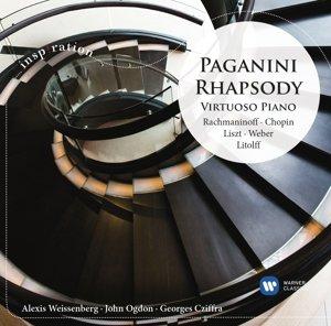 Paganini Rhapsody