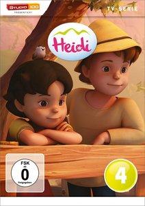 Heidi (CGI) - DVD 4