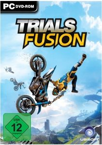 Trials Fusion (inkl. Season Pass)