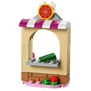 LEGO 41092 - Friends: Stephanies Pizzeria