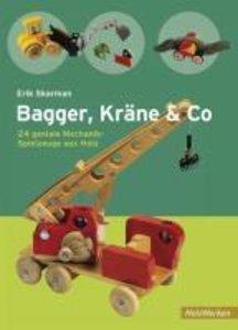 Bagger, Kräne & Co.