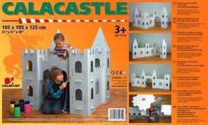 Calafant C5000X - Calacastle, Calafant Schloss, Bastelset, 105x1