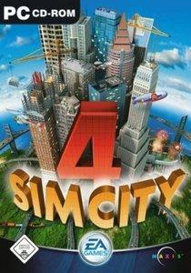 Sim City Deluxe Edition