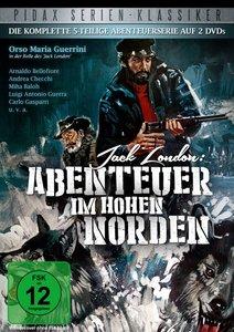 Jack London - Abenteuer im hohen Norden