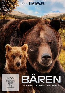Seen on IMAX: Bären - Magie in der Wildnis