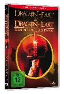 Dragonheart & Dragonheart - Ein neuer Anfang