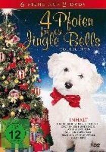 4 Pfoten für ein Jingle Bells Collection