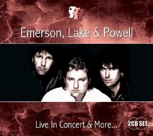 Live In Concert And More
