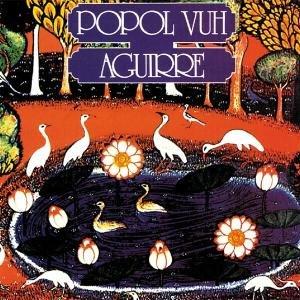 Aguirre (Orig.Soundtrack)