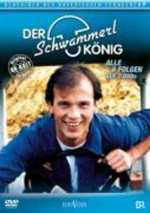 Der Schwammerlkönig (DVD)