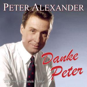 DANKE PETER - 50 SEINER SCHÖNSTEN LIEDER