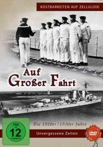Auf Groáer Fahrt-Die 1920er/1930er Jahre