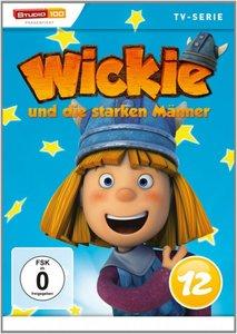 Wickie und die starken Männer-DVD 12 (CGI)
