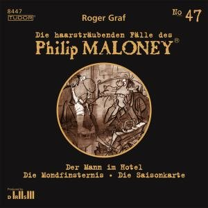 Philip Maloney No.47