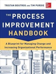 The Process Improvement Handbook