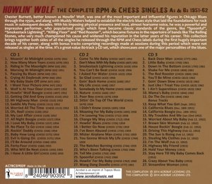 The Complete RPM & Chess Recordings