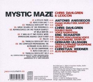 Mystic Maze