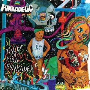Tales Of Kidd Funkenstein