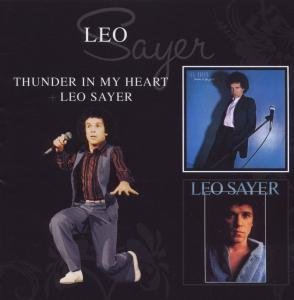 Thunder In My Heart/Leo Sayer