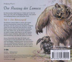 (1)Der Bärenangriff