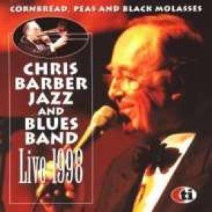 Cornbread,Peas and Black Molasses-Live 1998