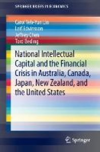 National Intellectual Capital and the Financial Crisis in Austra
