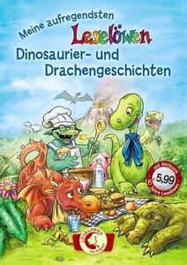 Leselöwen - das Original: Meine aufregendsten Leselöwen-Dinosaur
