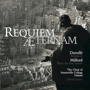 Requiem/Mass for five voices