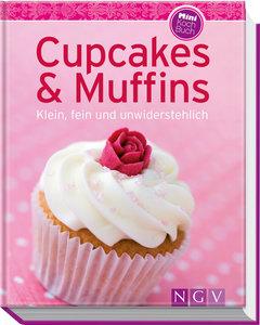Cupcakes & Muffins (Minikochbuch)
