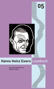 Hanns Heinz Ewers Lesebuch