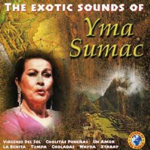 The Exotic Sounds Of