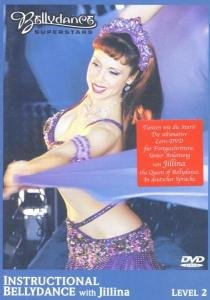 Bellydance Superstars - Instructional Bellydance with Jillina (L