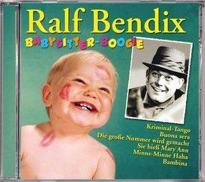 Ralf Bendix-Babysitter Boogie