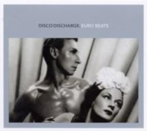 Disco Discharge-Euro Beats